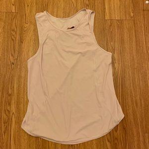 Lululemon tank top shirt size 10